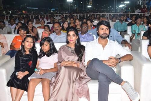 Rangasthalam Pre Release Photos-10