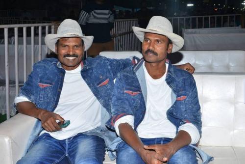 Rangasthalam Pre Release Photos-12