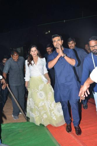 Rangasthalam Pre Release Photos-3
