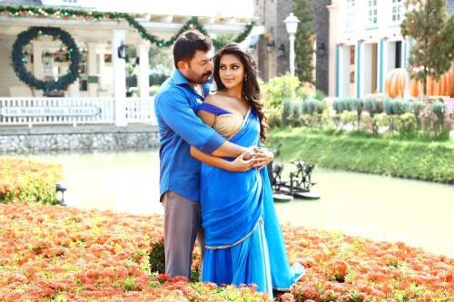 Bhaskar Oru Rascal Movie Stills