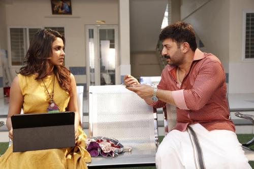 Bhaskar Oru Rascal Movie Photos - 5
