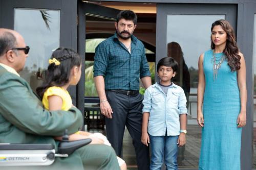 Bhaskar Oru Rascal Movie Photos - 6