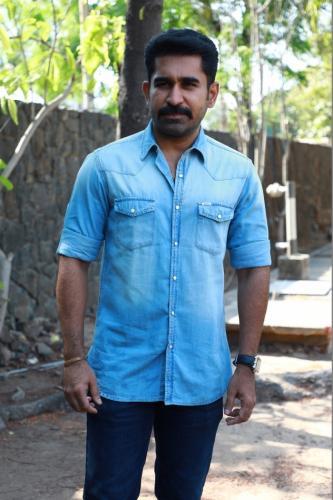 Vijay Antony Kaali Movie Press Meet