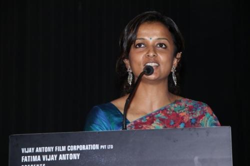Kiruthiga Udhayanidhi Kaali Movie Press Meet