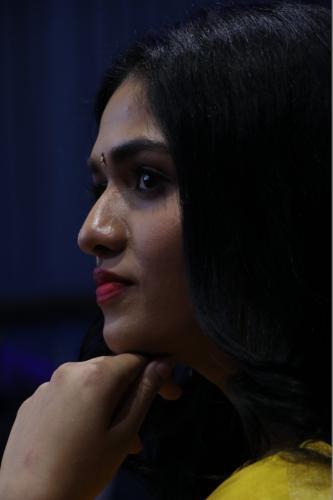 Sunaina Kaali Movie Press Meet