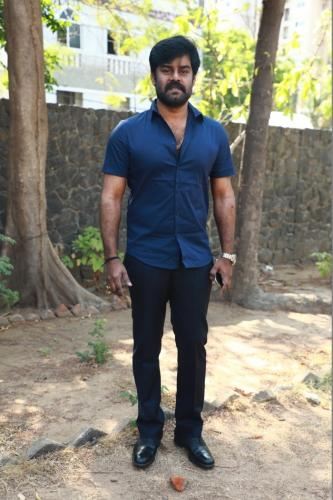 RK Suresh Kaali Movie Press Meet