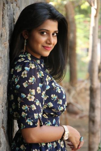 Shilpa Manjunath Kaali Movie Press Meet