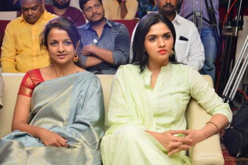 Kaasi Movie Pre Release Stills - 14