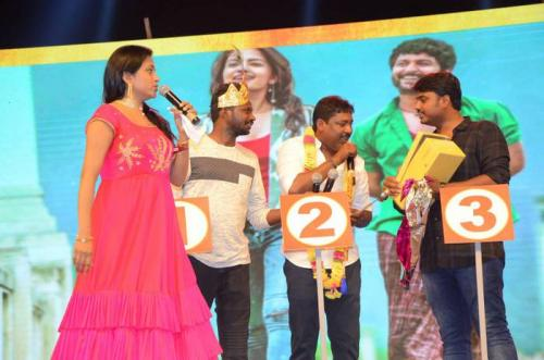 Krishnarjuna Yudham Movie Pre Release Event-3