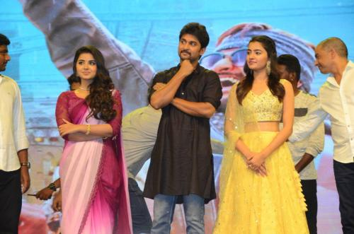 Krishnarjuna Yudham Movie Pre Release Event-6
