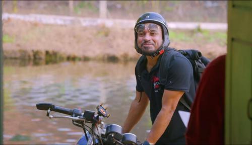 Kuttanadan Marpappa Movie Photo-12