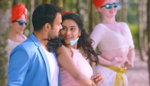 Kuttanadan Marpappa Movie Photo-17