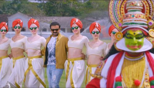 Kuttanadan Marpappa Movie Photo-7