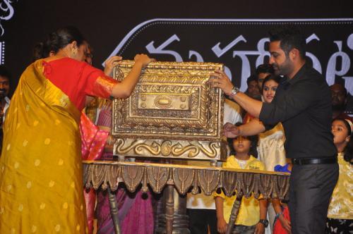 Mahanati Audio Launch Photo - 15