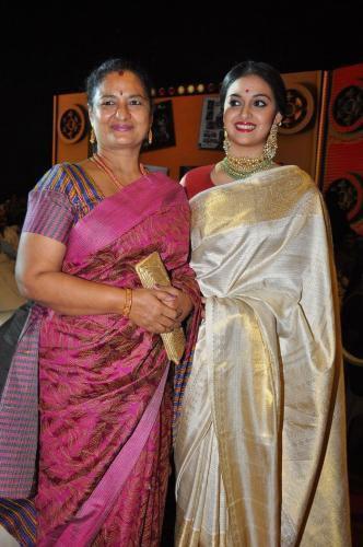 Keerthy Suresh Mahanati Audio Launch
