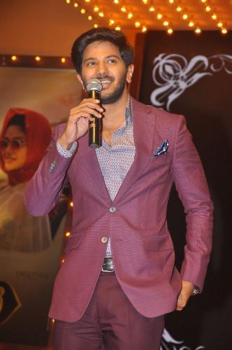 Dulquer Salmaan Mahanati Audio Launch