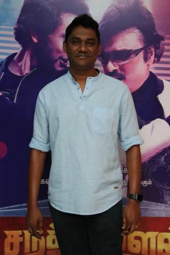 Mr Chandramouli Audio Launch Event Still - 5